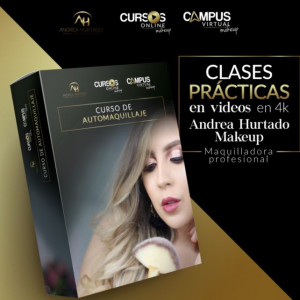 Curso Automaquillaje Profesional
